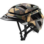 Smith Optics Forefront Racing Bike Helmet (Large, Matte Disruption Camo)
