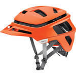 Smith Optics Forefront MIPS Racing Bike Helmet (Medium, Matte Neon Orange)