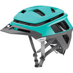 Smith Optics Forefront Racing Bike Helmet (Medium, Matte Opal/Charcoal)