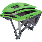 Smith Optics Overtake Bike Helmet (Medium, Matte Reactor Gradient)