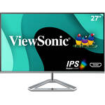 "ViewSonic VX2776SMHD 27"" 16:9 Ultra Slim IPS Monitor"