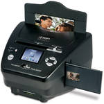 ION Audio Pics 2 SD Plus Photo, Slide, and Film Scanner