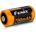 Fenix Flashlight 16340 Rechargeable Lithium-Ion Battery (3.7V, 700mAh)
