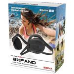 SENA EXPAND Long-Range Bluetooth Neckband Intercom & Stereo System