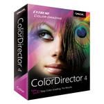 CyberLink ColorDirector 4 (Download)