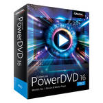 CyberLink PowerDVD 16 Pro Edition (Download)