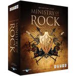 EastWest Quantum Leap Ministry of Rock 1 - Virtual Instrument (Download)