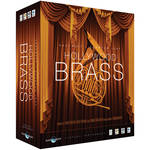 EastWest Hollywood Brass Silver Edition - Virtual Instrument (Download)