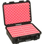 "Turtle Hard Drive Case for 10 3.5"" Drives"