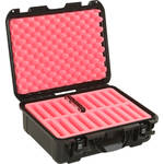 "Turtle Hard Drive Case for 20 3.5"" Drives"