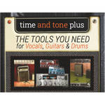 Softube Time and Tone Plus Bundle - Plug-In Upgrade for Time and Tone Users (Download)