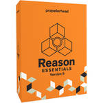Propellerhead Software Reason Essentials 9 Music Production Software