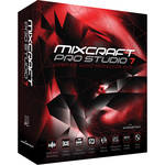 Acoustica Mixcraft Pro Studio 7 - Multi-Track Recording and Performance Software (Download)