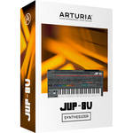 Arturia Jup-8 V - Virtual Synthesizer (Download)