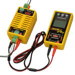 Platinum Tools Fault Trapper for Unattended Monitoring of Circuits for NFF Conditions