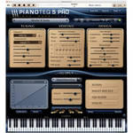 Pianoteq Model B Grand Piano Add-On - For Pianoteq Virtual Piano Software (Download)