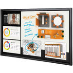 "Christie FHQ842-T 84"" UHD Touchscreen LCD Display"