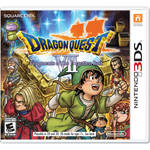 Nintendo Dragon Quest VII: Fragments of the Forgotten Past (Nintendo 3DS)