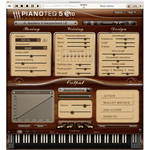 Pianoteq Hans Ruckers II Harpsichord Add-On - For Pianoteq Virtual Piano Software (Download)