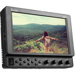"ikan VXF7 7"" HDMI/SDI On-Camera Monitor"