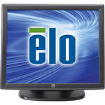 "Elo Touch 1915L 19"" AccuTouch Antiglare LCD Desktop Touchmonitor (Dark Gray)"
