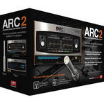 IK Multimedia ARC System 2 Room Correction System (Upgrade, Download)