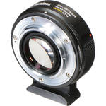 Metabones Speed Booster Ultra 0.71x Adapter for Olympus OM-Mount Lens to Micro Four Thirds-Mount Camera