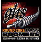 GHS RC-DYB100 Round Core Bass Boomers Roundwound Electric Bass String (Single String, Universal Long Scale, .100)