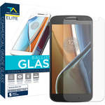 Tech Armor ELITE Ballistic Glass Screen Protector for Motorola Moto G4 (4th Gen.)