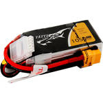 Tattu 75C LiPo Battery Pack (1050mAh, 14.8V, 4S1P)