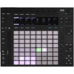 Ableton Push 2 + Live Suite Bundle Digital Audio Workstation with Proprietary MIDI Controller