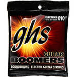 GHS GBZW Boomers Heavyweight Electric Guitar Strings (6-String Set, 10 - 60)
