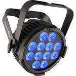CHAUVET PROFESSIONAL COLORdash Par Q12 IP LED Lighting Fixture