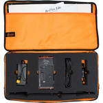 Aladdin Bi-Flex2 Bi-Color Gold Mount Kit2 with Case