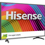 "Hisense H7-Series 50""-Class UHD Smart LED TV"