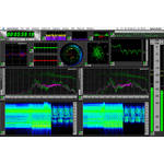 Metric Halo SpectraFoo Complete - Digital Audio Metering and Analysis Software