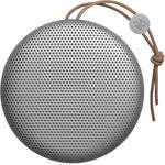 B&O PLAY by Bang & Olufsen Beoplay A1 Bluetooth Speaker (Natural)