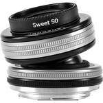 Lensbaby Composer Pro II with Sweet 50 Optic for Fuji X