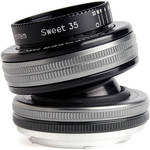 Lensbaby Composer Pro II with Sweet 35 Optic for Sony A