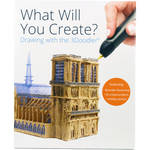 3Doodler Project Book: What Will You Create?