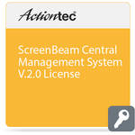 Actiontec ScreenBeam Central Management System Version 2.0 (3-Year License)