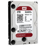 "WD 2TB Red Pro 7200 rpm SATA III 3.5"" Internal NAS HDD"