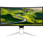 "Acer XR342CK 34"" 21:9 Curved IPS Monitor"
