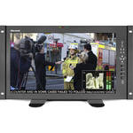 "Marshall Electronics V-LCD171MD-DT 17.3"" Full HD Desktop Mount Monitor with MD-3GE Module"