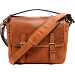 ONA Berlin II Camera Messenger Bag (Bourbon)