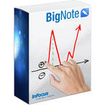 InFocus BigNote 1.2 Whiteboard 100-Seat License