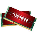 Patriot 32GB Viper Series DDR4 2666 MHz SODIMM Memory Kit (2 x 16GB)