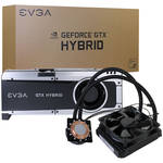 EVGA HYBRID All-in-One GTX 1080 & 1070 Water Cooler