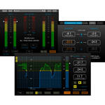 NuGen Audio Loudness Toolkit 2 DSP - DAW Loudness Compliant Delivery Software Bundle (Download)