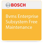 Bosch BVMS Enterprise System License